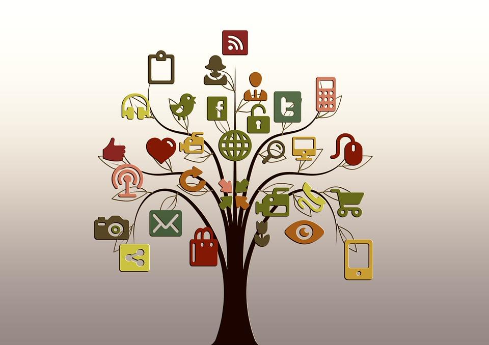 Les applications web